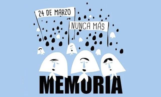 Día Nacional de la Memoria.