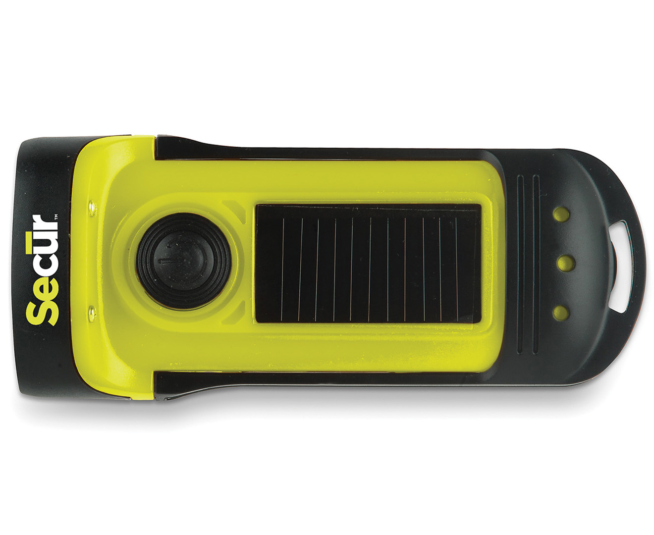 Secur Ultimate Solar Charger