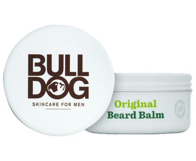 bulldog skincare for men original beard balm 75ml | catch.au