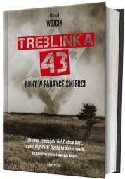 """Artykuł powstał między innymi w oparciu o książkę Michała Wójcika """"Treblinka 43. Bunt w fabryce śmierci"""", wydanej nakładem wydawnictwa Znak Literanova."""