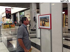 Exposição Fotográfica Dia Mundial em Memória das Vítimas de *Acidentes de Trabalho [MPT-PI]