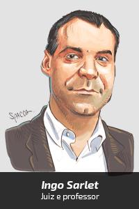 Ingo Sarlet [Spacca]