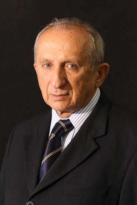 ConJur - Morre o ministro aposentado do STJ José Augusto Delgado