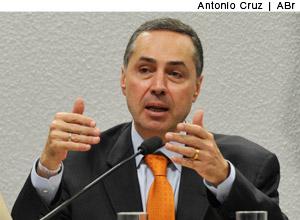 Luís Roberto Barroso - 05/06/13 [Antonio Cruz | ABr]