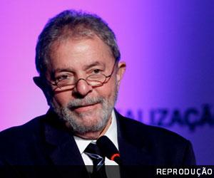 Luiz Inácio Lula da Silva [Reprodução]