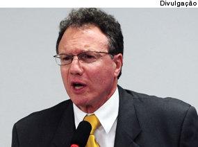 Professor Costa Machado - 24/02/2012 [Divulgação]