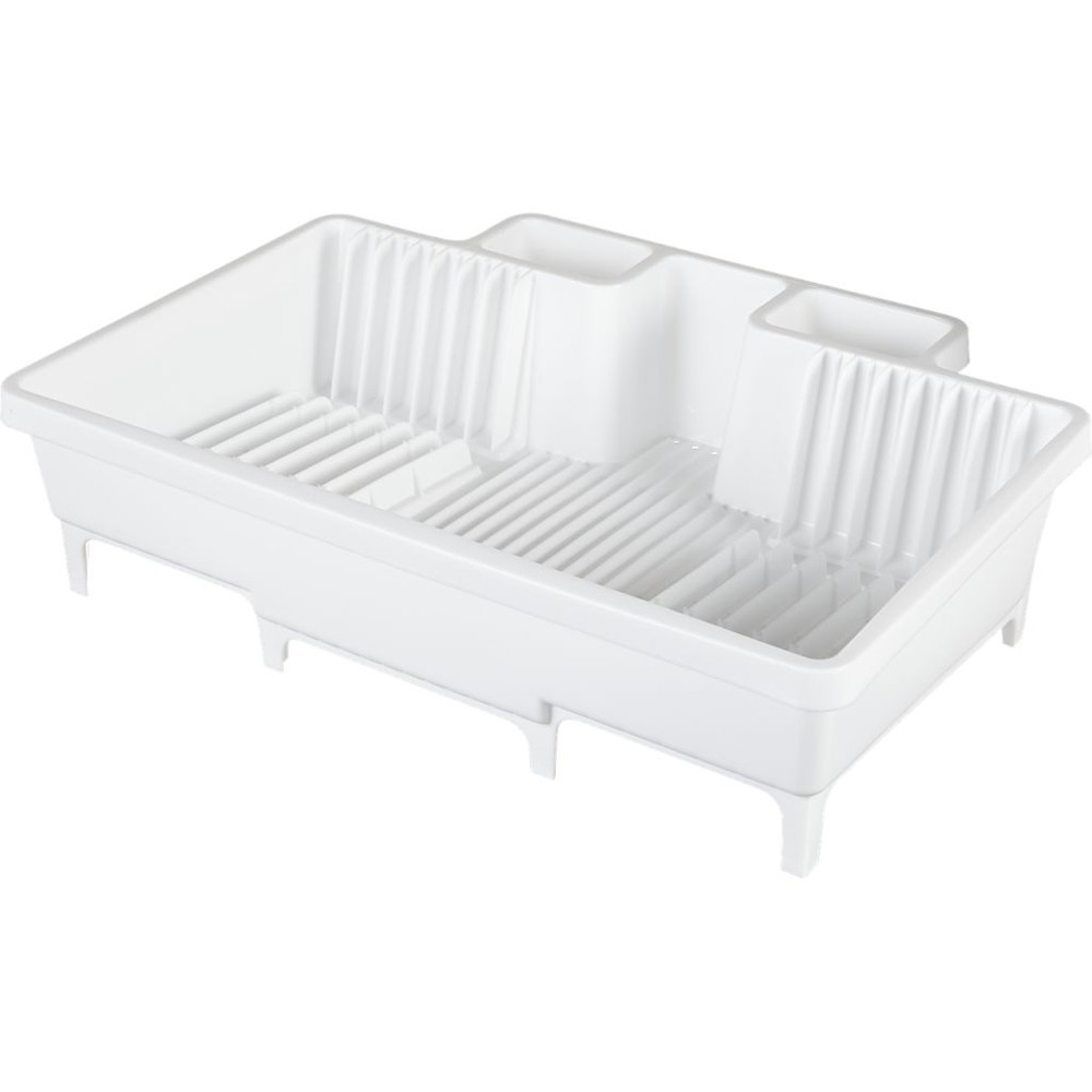 space saver drainer white rubbermaid 1 unit delivery cornershop by uber canada