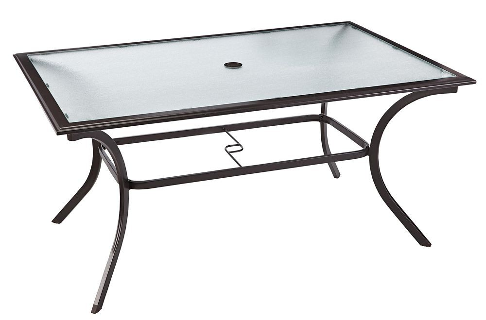 for living bluebay rectangular patio table for living delivery cornershop by uber canada