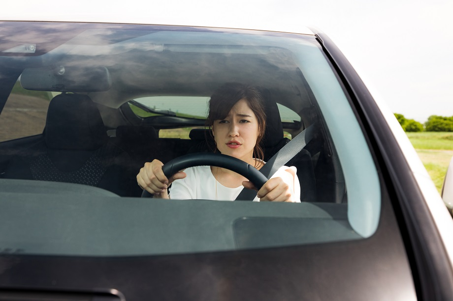 How To Drive For The First Time 6 Vital Things To Know