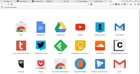تحميل Baidu Spark Browser 43 23 1007 94 للويندوز مجانا