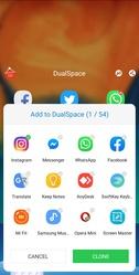 Dual Space - Multiple Accounts & App Cloner