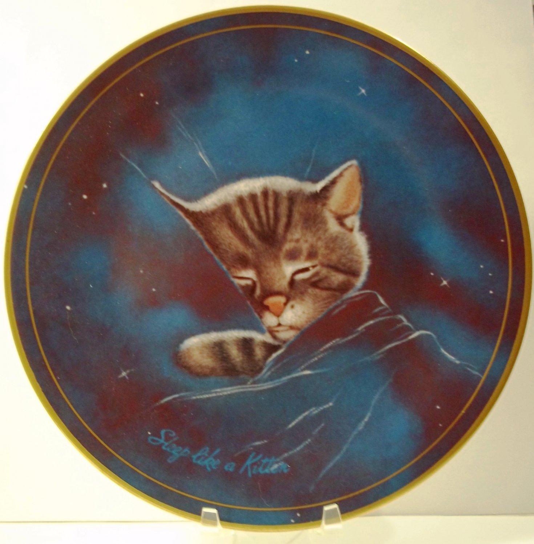Starlight Chessie Cat Kitten C Amp O Railroad Mascot B Amp O
