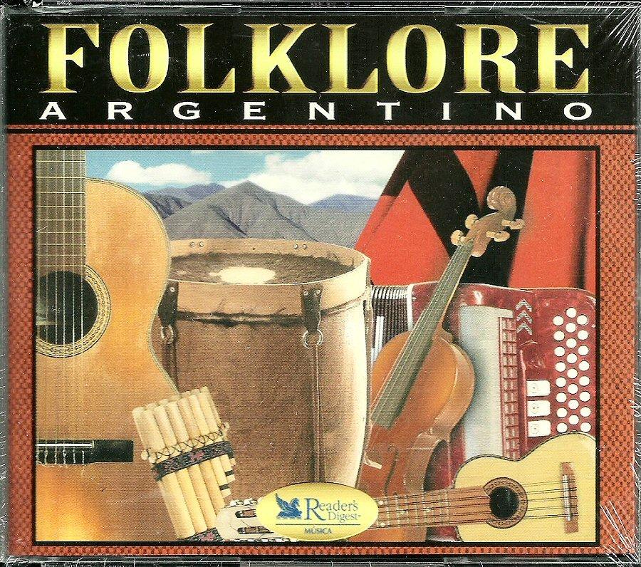 Folklore Argentino El Sabor De La Tierra By Fermin Alfredo Anzalaz