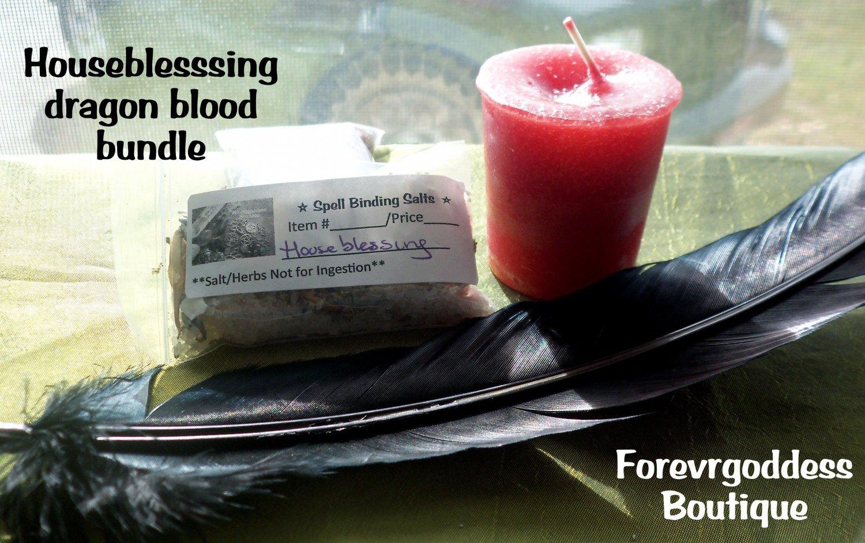House Blessing Bundle 01 Item Hb01