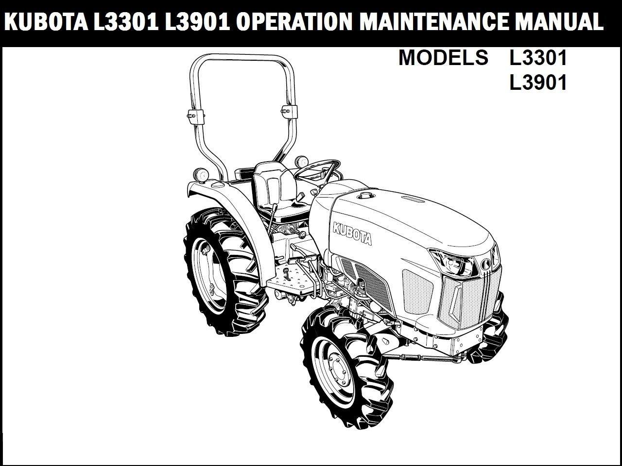 kubota b6000 owner manual ebook