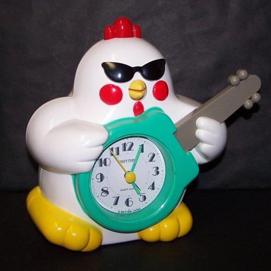 Wake Me Alarm Clock