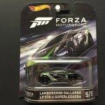 2017 Hot Wheels Forza Motorsport Lamborghini Gallardo Lp 570 4 Superleggera 5 5