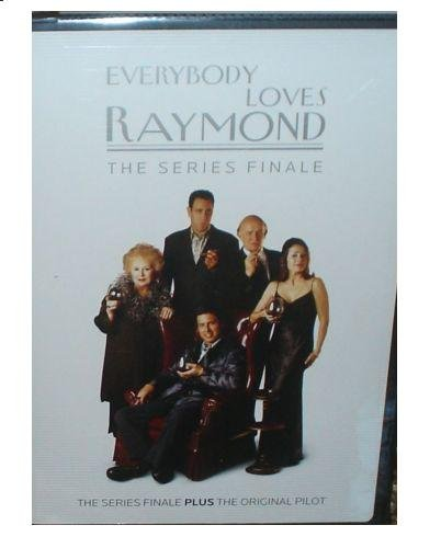 When Did Everybody Loves Raymond End