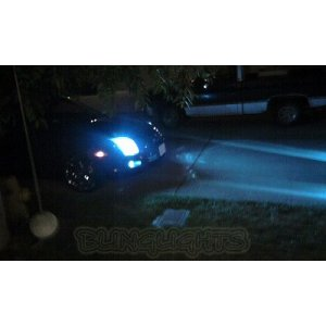 Ford Fusion Xenon HID Conversion Kit for Headlamps