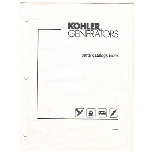 Vintage Kohler Generators