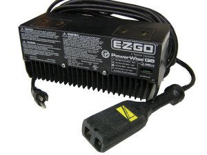 EZGO 9153610 Battery Charger 36V Powerwise Qe G3610, With one year warranty, G3610