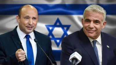 Israel's anti-Netanyahu coalition must now seek parliamentary approval