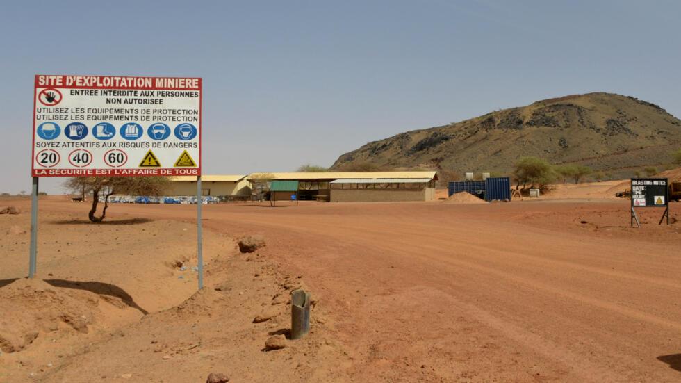 """Résultat de recherche d'images pour """"attaque d'un convoi de la mine de la SEMAFO BOUNGOU"""""""""""