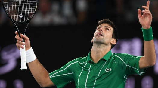2020 Australian Open: Thiem winner Djokovic wins his 17th ...