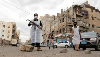 UN reports 'significant progress' on Yemen ceasefire amid rising ...