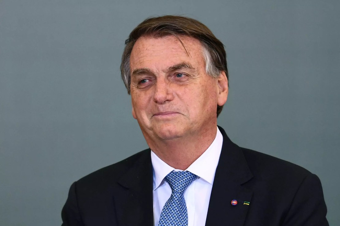 The Bolsonaro administration's actions 'are directly connected to the negative impacts of climate change around the world', says the complaint