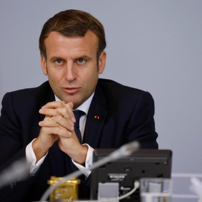 Commerces, déplacements, Noël : ce qu'il faut retenir des annonces  d'Emmanuel Macron