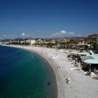 Southern French city of Nice earns UNESCO world heritage status; AFP