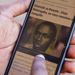 Rwanda seeks extradition of genocide suspect under investigation in France