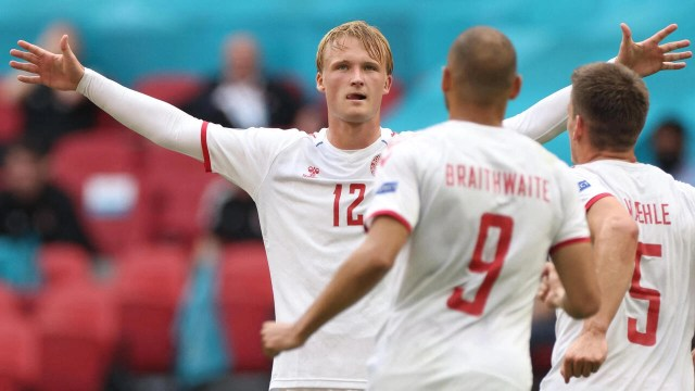 England vs Denmark Football Predictions and Betting Odds