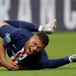 Injured Mbappé Doubtful For Champions League In Major Blow To PSG