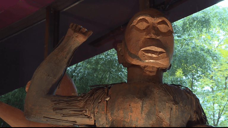Watch Encore! – Benin's royal treasures on present for final time in Paris  – France 24 information