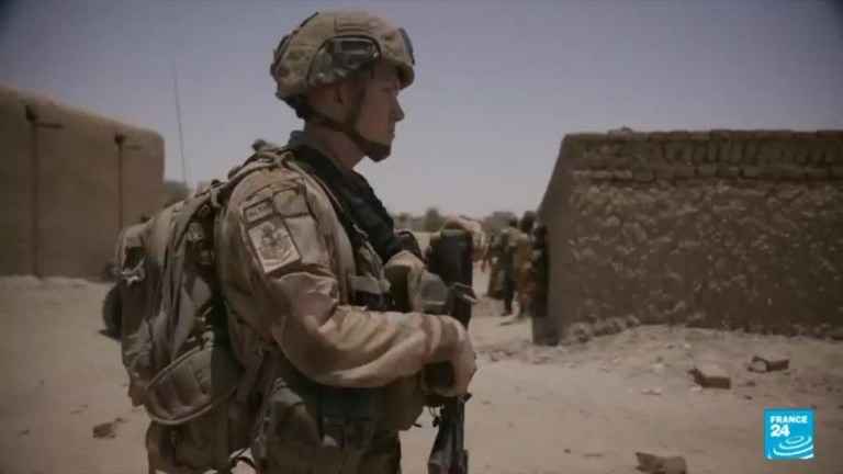 Watch French forces start northern Mali drawdown: 'The thought is to not create a vacuum'  – France 24 information