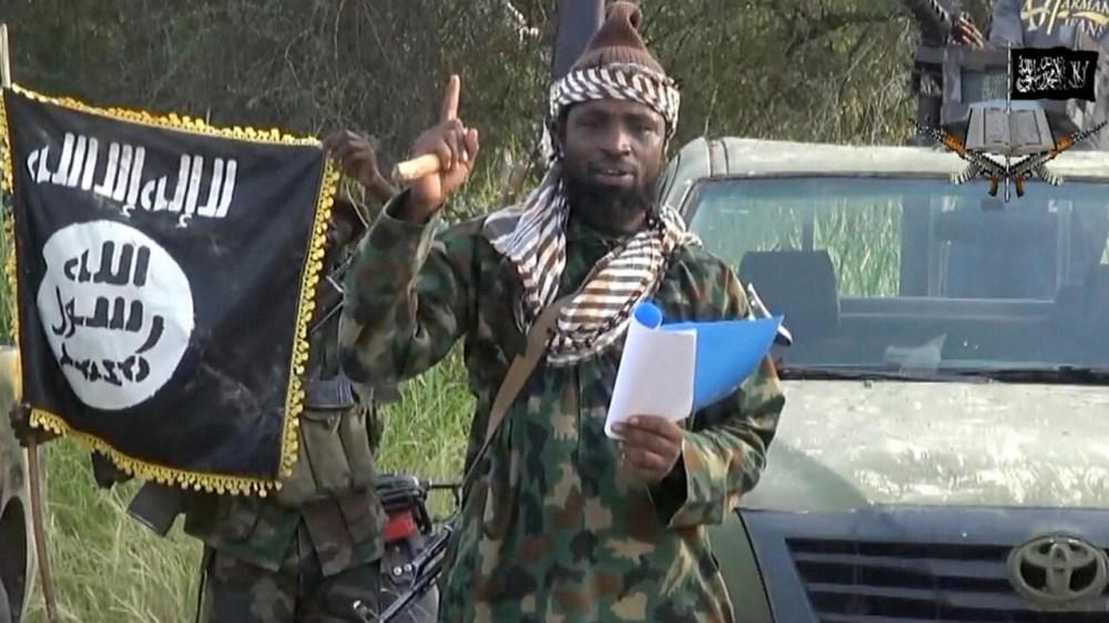 Abubakar Shekau: Boko Haram's radical leader - France 24