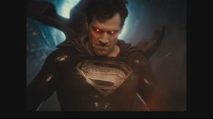 """The two-time superhero movie """"Justice League"""""""