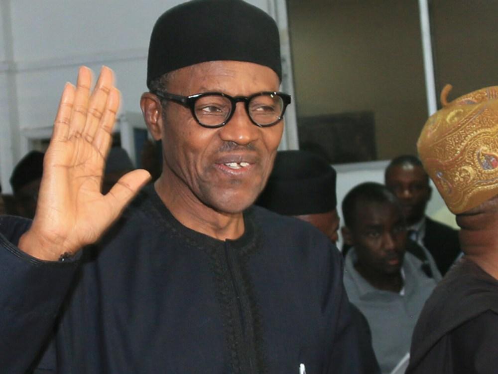 Muhammadu Buhari to Nigerians