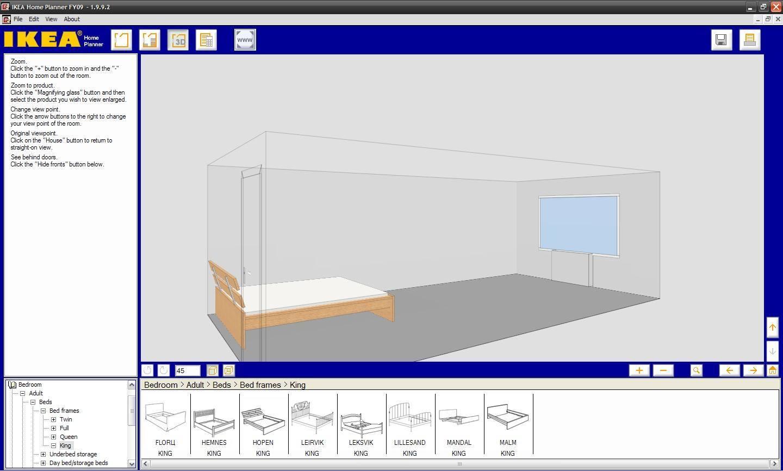 Ikea Home Planner Latest Version Get Best Windows Software