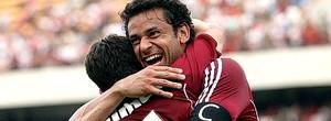 Fred faz gol e Flu vence: tricolor carioca é líder