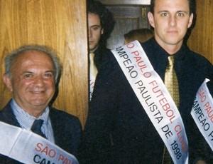 Rogerio Ceni Jose Acraz