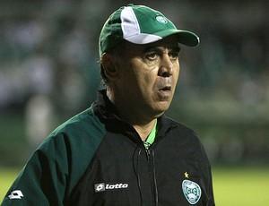 Marcelo Oliveira Coritiba (Foto: Ag. Estado)