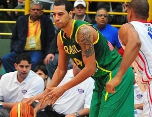 (Foto: Marcos Labanca / FIBA)