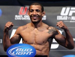 José Aldo quer provar que é um dos cinco melhores lutadores do mundo| GOL TV AO VIVO