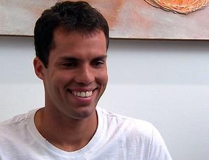 marcelo lomba em entrevista ao globo esporte bahia (Foto: Reprodução/TV Bahia)