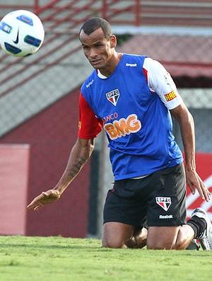 rivaldo são paulo (Foto:  Luiz Pires/VIPCOMM)