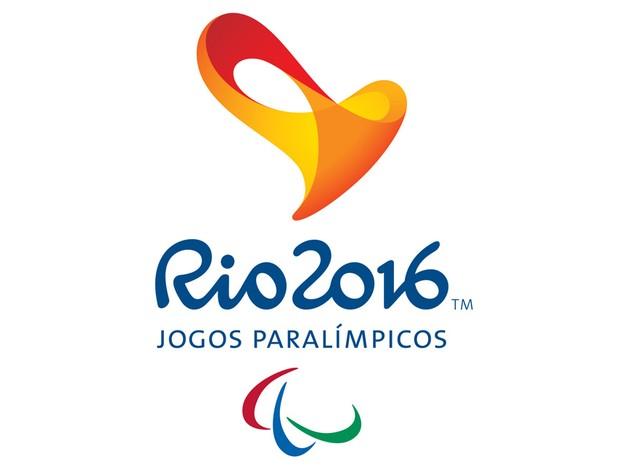marca paraolimpíada 2016 (Foto: Divulgação)