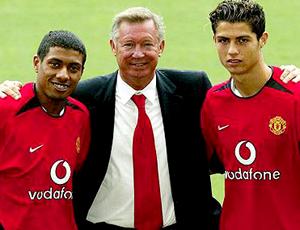 1eb865613fe14 Cristiano Ronaldo poderá voltar a vestir a camisa do Manchester United